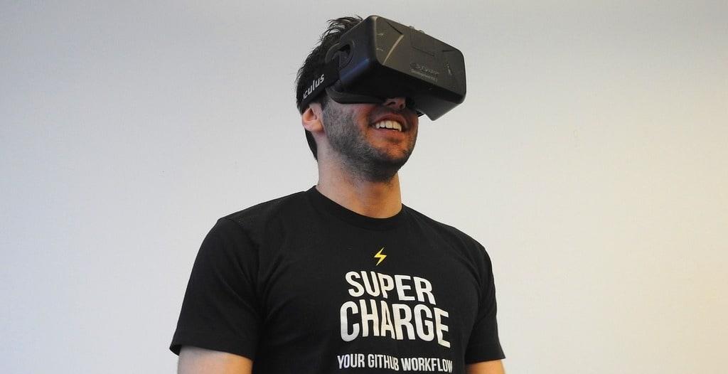 Les domaines d'application de la réalité virtuelle